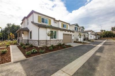 15602 W Lilli Way, Van Nuys, CA 91406 - MLS#: SR17260079