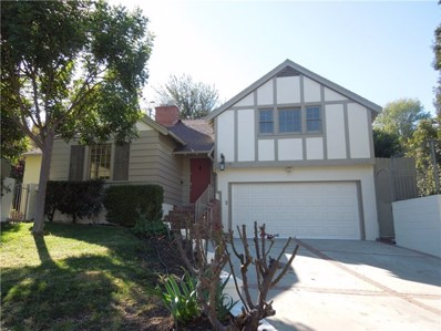 4045 Sunnyslope Avenue, Sherman Oaks, CA 91423 - MLS#: SR17260328