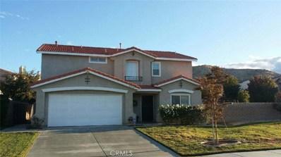 2116 Slayton Street, Palmdale, CA 93551 - MLS#: SR17260543