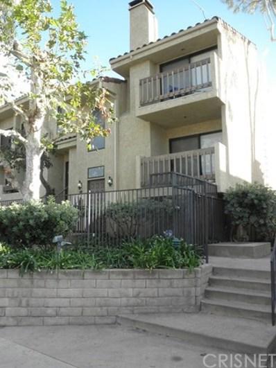 18958 Sherman Way UNIT 19, Reseda, CA 91335 - MLS#: SR17260737