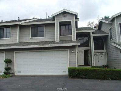 14200 Foothill Boulevard UNIT 14, Sylmar, CA 91342 - MLS#: SR17260814