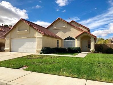 43823 Amy Court, Lancaster, CA 93535 - MLS#: SR17261032