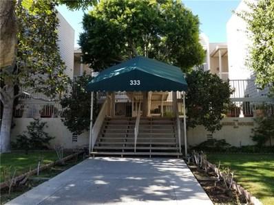 333 N Louise Street UNIT 21, Glendale, CA 91206 - MLS#: SR17261672