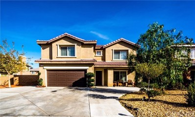 37708 Newbury Place, Palmdale, CA 93552 - MLS#: SR17261693