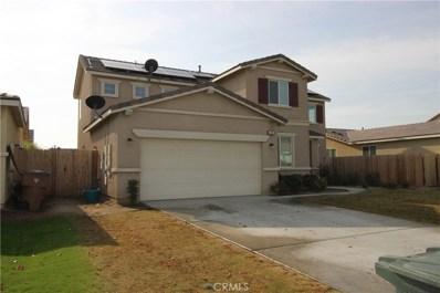 5429 Mensen Drive, Bakersfield, CA 93313 - MLS#: SR17261730