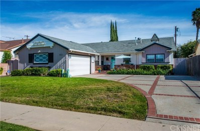 8122 Sunnybrae Avenue, Winnetka, CA 91306 - MLS#: SR17261746