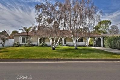 5117 Sophia Avenue, Encino, CA 91436 - MLS#: SR17261750