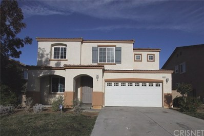 2229 Compote Circle, Palmdale, CA 93551 - MLS#: SR17261874
