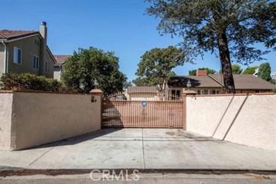 9135 Noble Avenue, North Hills, CA 91343 - MLS#: SR17261915