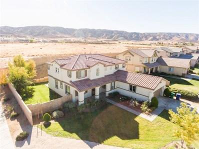 6714 Princessa Drive, Quartz Hill, CA 93551 - MLS#: SR17262034