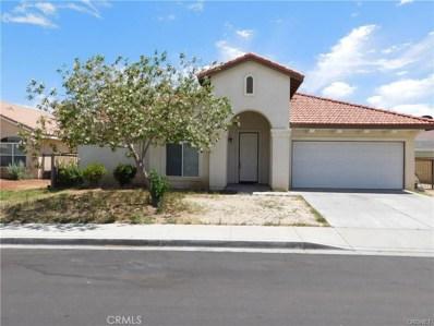 3618 San Antonio Drive, Palmdale, CA 93550 - MLS#: SR17262170