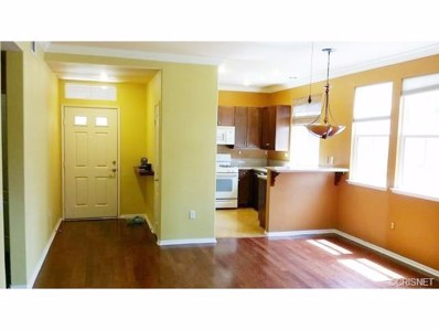 17979 Lost Canyon Road UNIT 105, Canyon Country, CA 91387 - MLS#: SR17262357