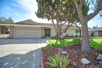 680 Scripps Drive, Claremont, CA 91711 - MLS#: SR17262365