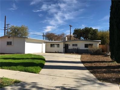 38756 Yucca Tree Street, Palmdale, CA 93551 - MLS#: SR17262407