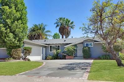 22316 Strathern Street, Canoga Park, CA 91304 - MLS#: SR17262408