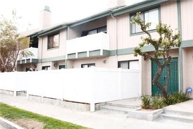 8341 De Soto Avenue UNIT 11, Canoga Park, CA 91304 - MLS#: SR17262503