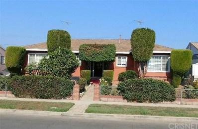 10930 Marklein Avenue, Mission Hills (San Fernando), CA 91345 - MLS#: SR17262666