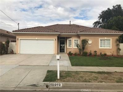 18919 Arminta Street, Reseda, CA 91335 - MLS#: SR17263015