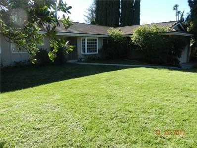 19214 Olympia Street, Northridge, CA 91326 - MLS#: SR17263026