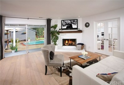 8006 Loma Verde Avenue, Canoga Park, CA 91304 - MLS#: SR17263162