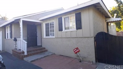12940 Cantara Street, North Hollywood, CA 91605 - MLS#: SR17263325