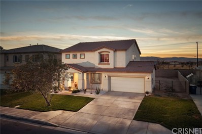 43659 59th Street W, Lancaster, CA 93536 - MLS#: SR17263392