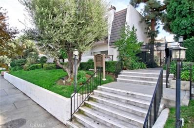 18320 Collins Street UNIT C, Tarzana, CA 91356 - MLS#: SR17263620