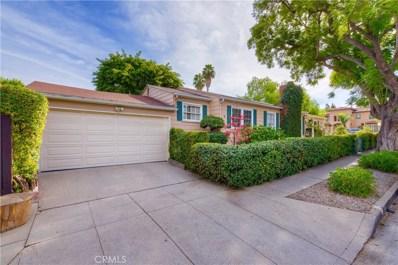 15057 Greenleaf Street, Sherman Oaks, CA 91403 - MLS#: SR17263721