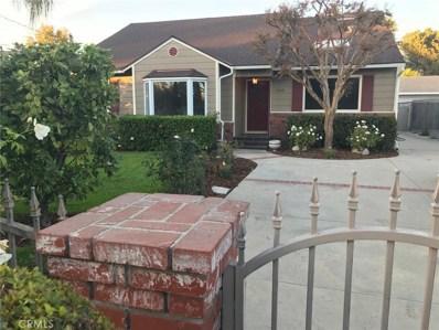 15417 Hart Street, Van Nuys, CA 91406 - MLS#: SR17263739