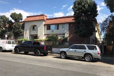 8800 Cedros Avenue UNIT 119, Panorama City, CA 91402 - MLS#: SR17263758