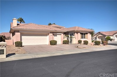 78496 Sterling Lane, Palm Desert, CA 92211 - MLS#: SR17263811