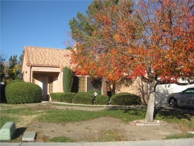 2533 Lawrence Avenue, Lancaster, CA 93536 - MLS#: SR17263855