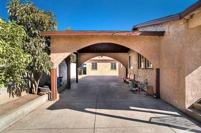 11356 Acala Avenue, Mission Hills (San Fernando), CA 91340 - MLS#: SR17264118