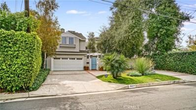 16214 Morrison Street, Encino, CA 91436 - MLS#: SR17264252