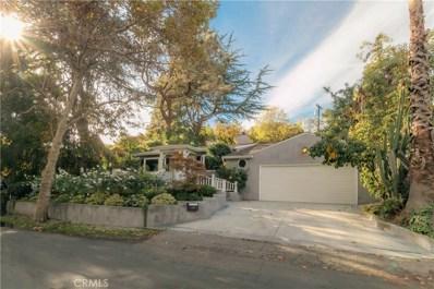 13390 Contour Drive, Sherman Oaks, CA 91423 - MLS#: SR17264525