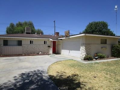 44709 Stanridge Avenue, Lancaster, CA 93535 - MLS#: SR17264548