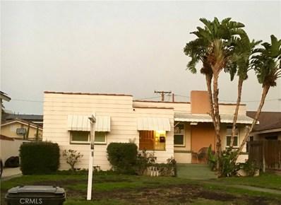1517 4th Street, San Fernando, CA 91340 - MLS#: SR17264591
