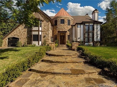 4618 Westchester Drive, Woodland Hills, CA 91364 - MLS#: SR17264616