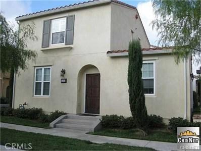 11511 Bargello Way, Porter Ranch, CA 91326 - MLS#: SR17264685