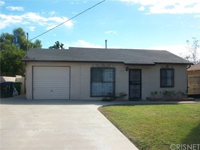 13174 Brand Boulevard, San Fernando, CA 91340 - MLS#: SR17264756