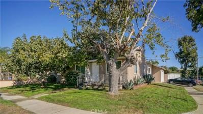 7960 Mammoth Avenue, Panorama City, CA 91402 - MLS#: SR17264760