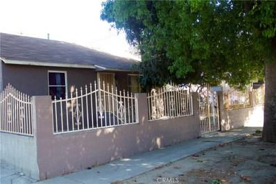 18519 Bryant Street, Northridge, CA 91324 - MLS#: SR17264912