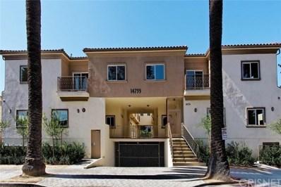 14735 Friar Street UNIT 113, Van Nuys, CA 91411 - MLS#: SR17265022
