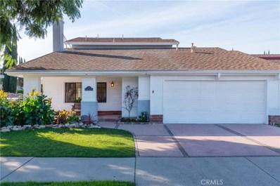 6301 Yarmouth Avenue, Encino, CA 91316 - MLS#: SR17265053