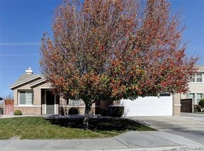 4649 Jade Court, Lancaster, CA 93536 - MLS#: SR17265075