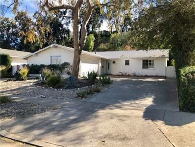 23352 Erwin Street, Woodland Hills, CA 91367 - MLS#: SR17265087
