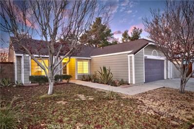 45809 Desert Springs Drive, Lancaster, CA 93534 - MLS#: SR17265309