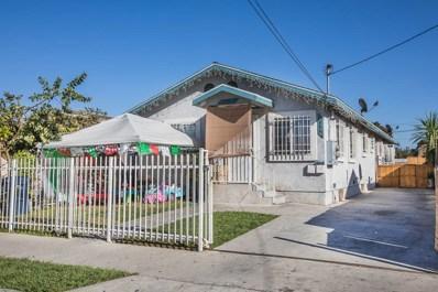 9008 Elm Street, Los Angeles, CA 90002 - MLS#: SR17265418