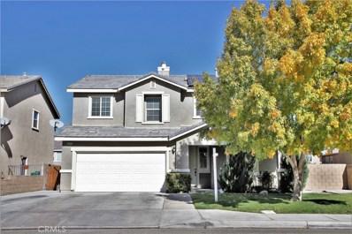 4243 Jonathon Street, Lancaster, CA 93536 - MLS#: SR17265481