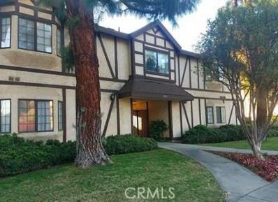 7125 Shoup Avenue UNIT 207, West Hills, CA 91307 - MLS#: SR17265500